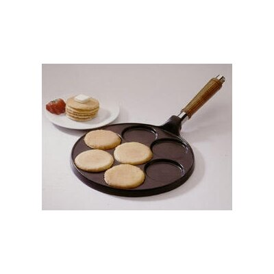 "Nordic Ware International Specialties 10.5"" Skillet"