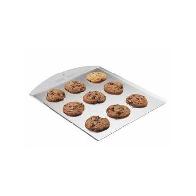 Nordic Ware Natural Commercial Traditional Cookie Sheet