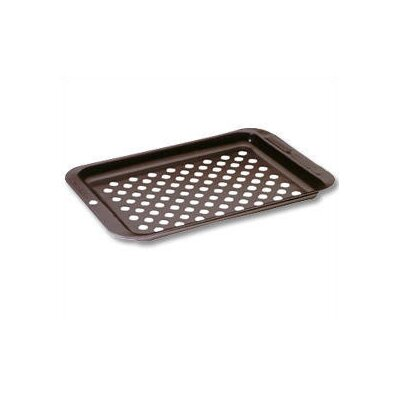 Compact Ovenware Crisping Sheet by Nordic Ware