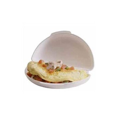 Microwave Omelet Pan by Nordic Ware