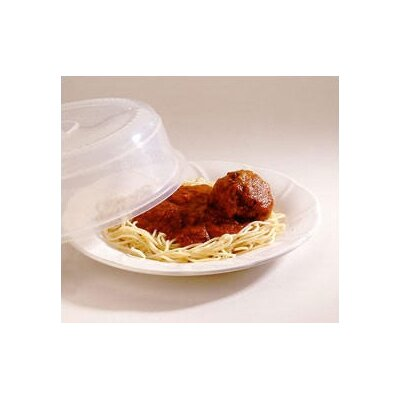 """Nordic Ware Microwave 10"""" Spatter Cover"""
