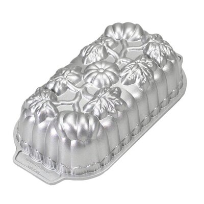 Pumpkin Loaf Pan by Nordic Ware