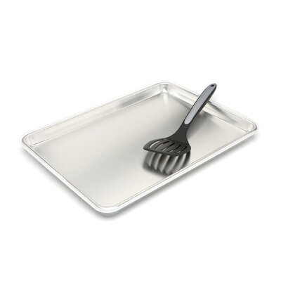 Nordic Ware Natural Commercial Bakers Half Sheet