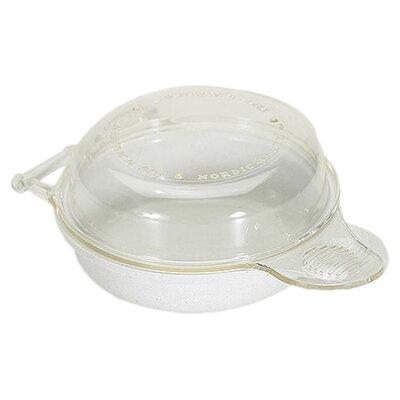 Nordic Ware Microwave Eggs n Muffin Breakfast Pan