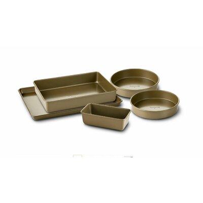 Calphalon Simply Nonstick 5 Piece Bakeware Set
