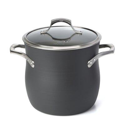 Calphalon Unison Nonstick 8-qt. Stock Pot with Lid