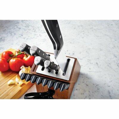 Calphalon Classic Sharpin 15 Piece Self Sharpening Knife