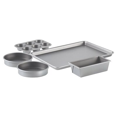 Nonstick 5 Piece Bakeware Set by Calphalon