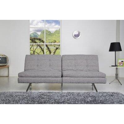 Memphis Convertible Sofa by Gold Sparrow