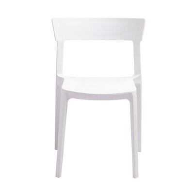 Adam Stackable Side Chair by Gold Sparrow