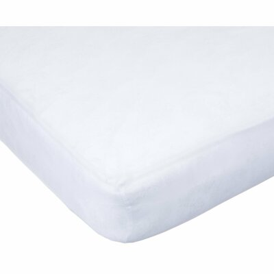 100% Cotton Fitted Crib Sheet by Moonlight Slumber