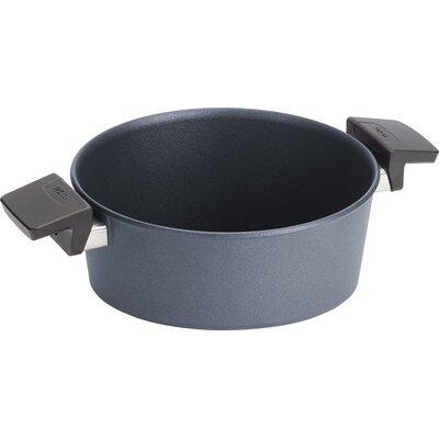 Diamond Plus Round Casserole by Woll Cookware
