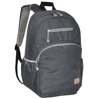 Stylish Laptop Backpack by Everest