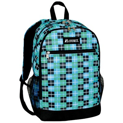 Compartment Casual Backpack by Everest