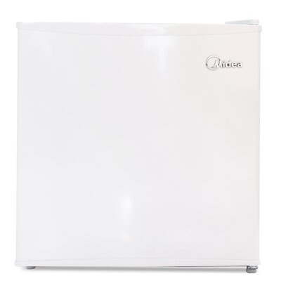 1.6 cu. ft. Compact Refrigerator by Midea Electric
