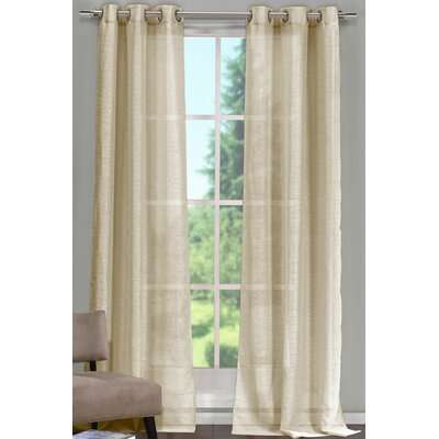Monata Curtain Panels (Set of 2) Product Photo