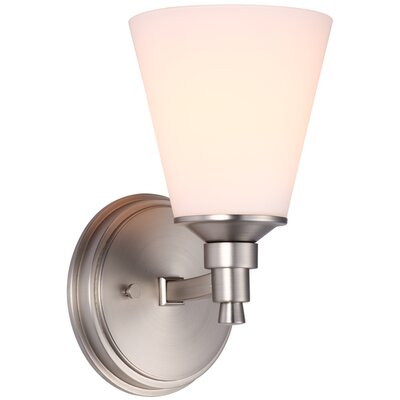 DVI Georgetown 1 Light Wall Sconce