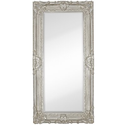 Beveled Wall Mirror by Majestic Mirror