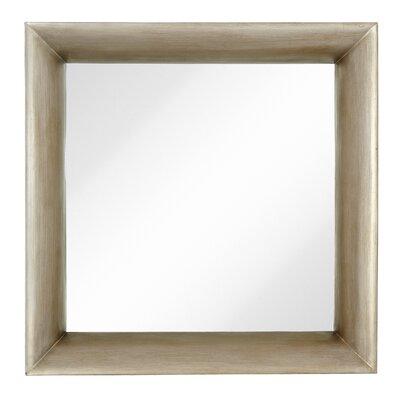 Wall Mirror by Majestic Mirror