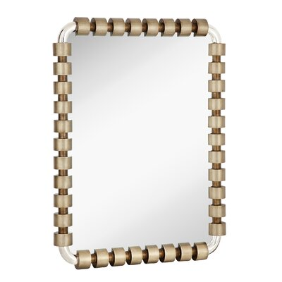 Mirror by Majestic Mirror