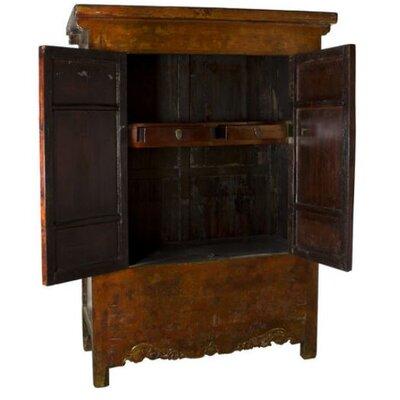 Oriental Furniture Armoire