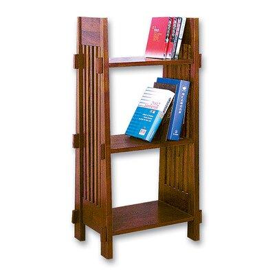 "Oriental Furniture 24"" Accent Shelves"