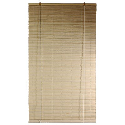 Bianco Jute Roller Blind Product Photo
