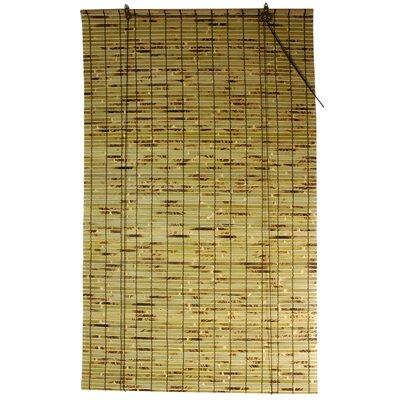 Oriental Furniture Bamboo Roller Blind
