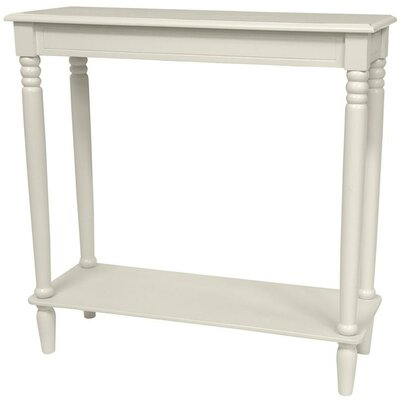 Classic Design Hall Console Table by Oriental Furniture