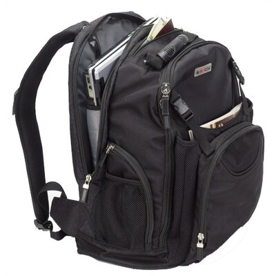 Techno iPod Backpack by G-Tech