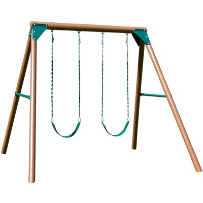 Equinox Swing Set Product Photo