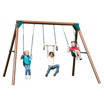 Orbiter Swing Set Product Photo