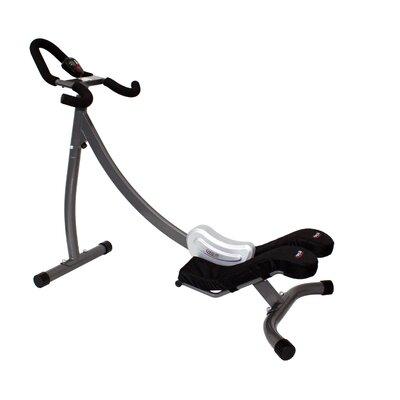 Crazy Abs Abdominal Exercise Home Gym