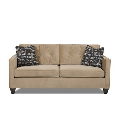 Monroe Sofa by Klaussner Furniture