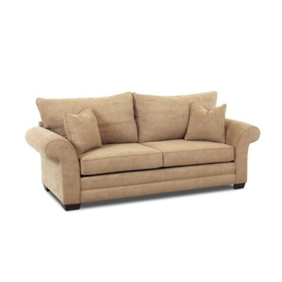 Klaussner Furniture Bart Sleeper Sofa & Reviews