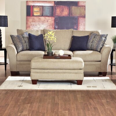 Klaussner Furniture Webster Sofa