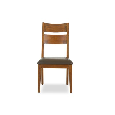 Baxter Side Chair by Klaussner Furniture