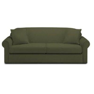 Klaussner Furniture William Dreamquest Queen Sleeper Sofa