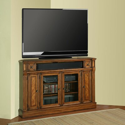 Toscano Corner TV Stand by Parker House