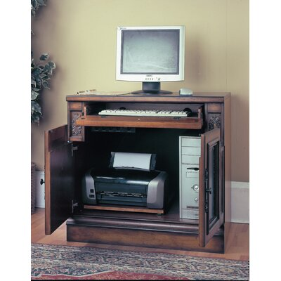 "Parker House Furniture DaVinci 32"" Computer Base"