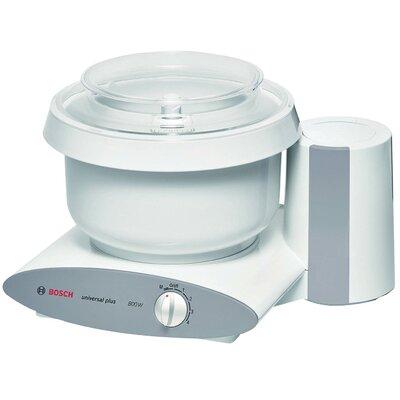 Bosch Universal Plus Kitchen Machine (with out blender)