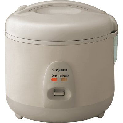 Zojirushi Automatic Rice Cooker and Warmer