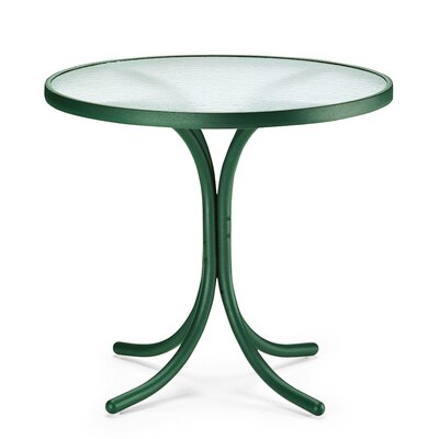 Obscure Acrylic Top Table 30