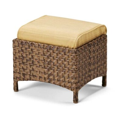 Telescope Casual Key Biscayne Hidden Ottoman with Cushion