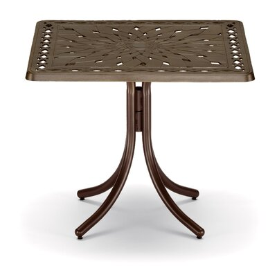 Telescope Casual Counter Height Dining Table