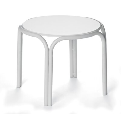 Marine Grade Polymer Side Table by Telescope Casual