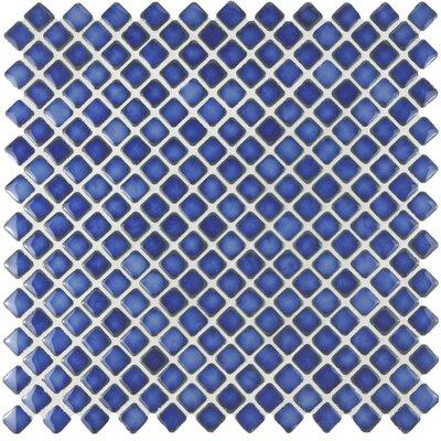 Elitetile Gem 0 75 Quot X 0 75 Quot Porcelain Mosaic Tile In