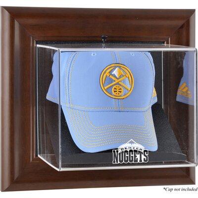 Mounted Memories NBA Wall Mounted Cap Display Case