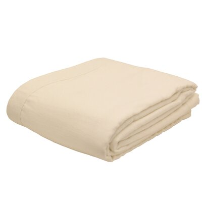 Luxe Bamboo Bed Blanket by Cashmere Republic