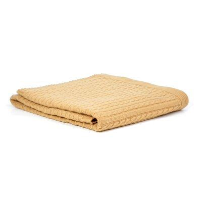 Wool Blanket by Nine Space